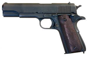 M1911_A1_pistol