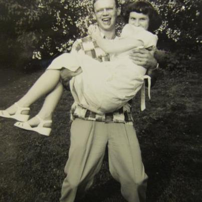 momdad 1950