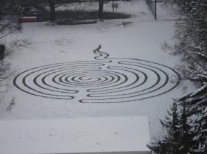 snow mandalla