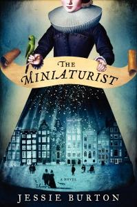 Miniaturist hc c