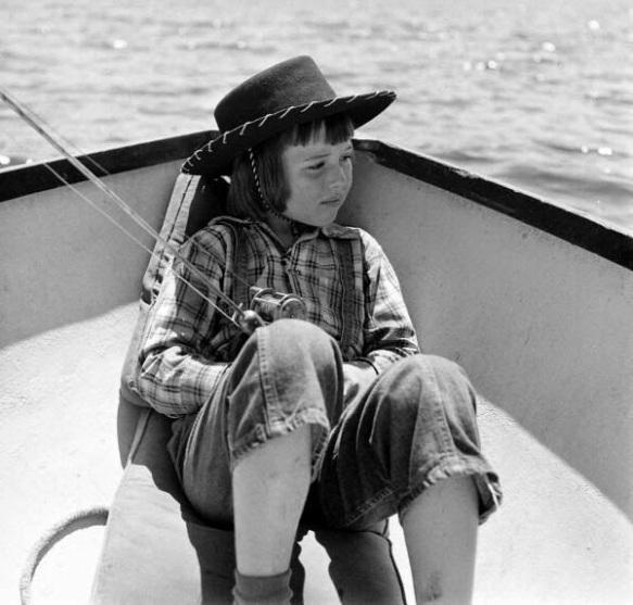 American Campers, ca. 1940's (1)