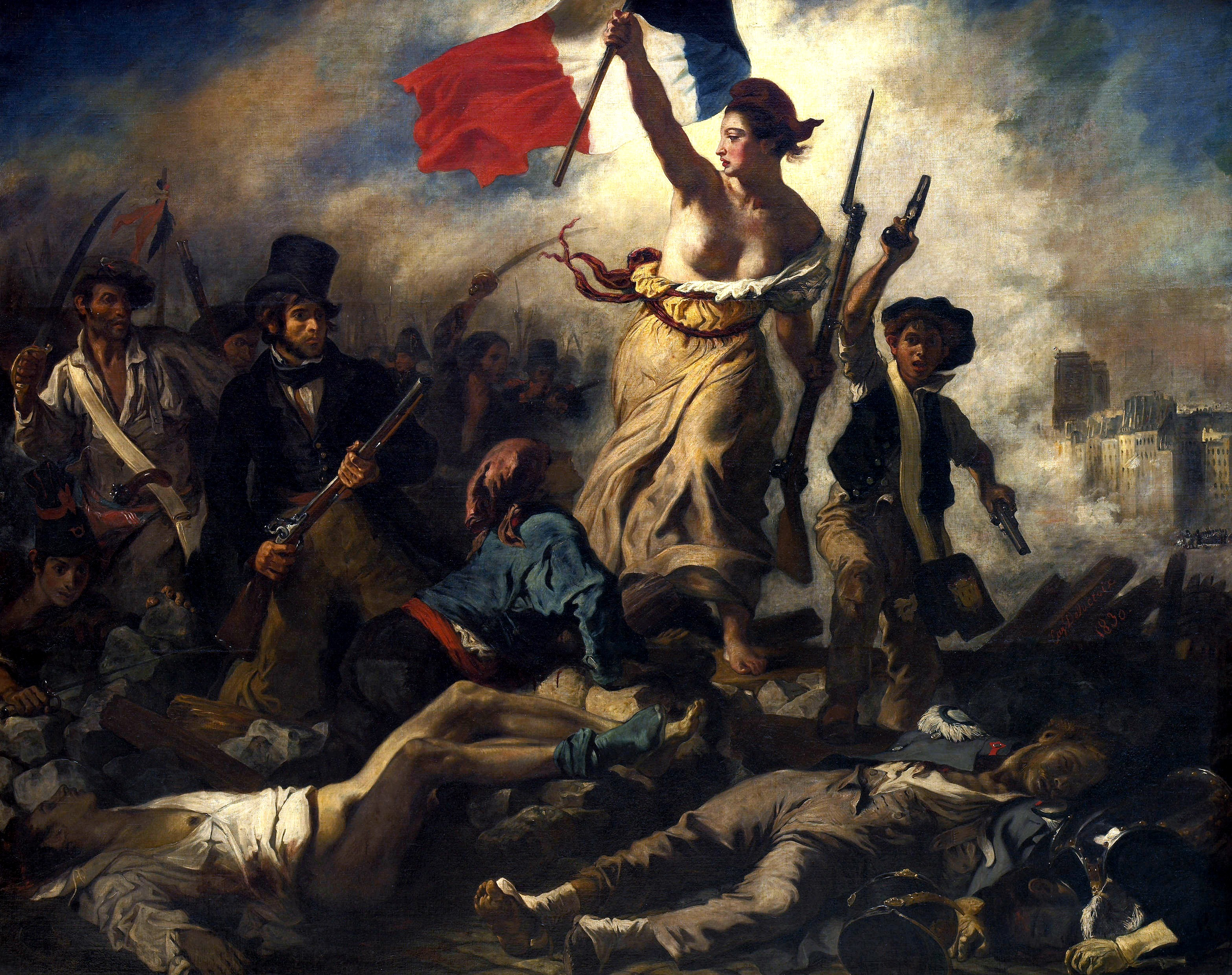 did napoleon do more harm than good to revolutionary france essay What good things did napoleon do he trashed the french revolutionary calendar he created the napoleonic code napoleon gain power in france by his military victories and taking insight on the revolutionary ideas of the people he was a party to a coup against the constitutional government.